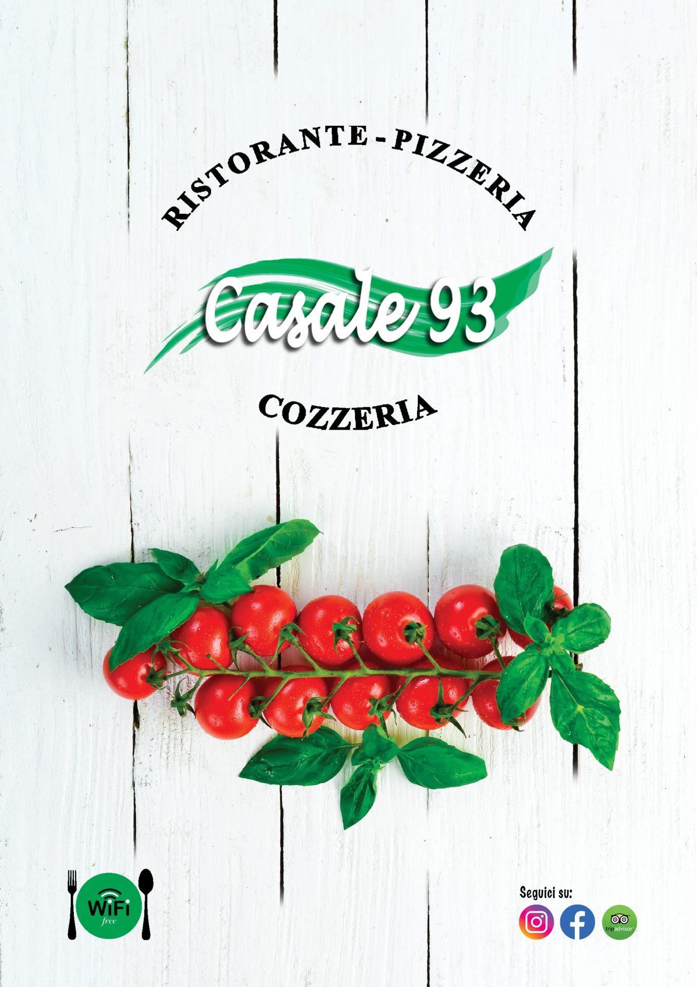 Copertina RETRO menù Casale93 -2