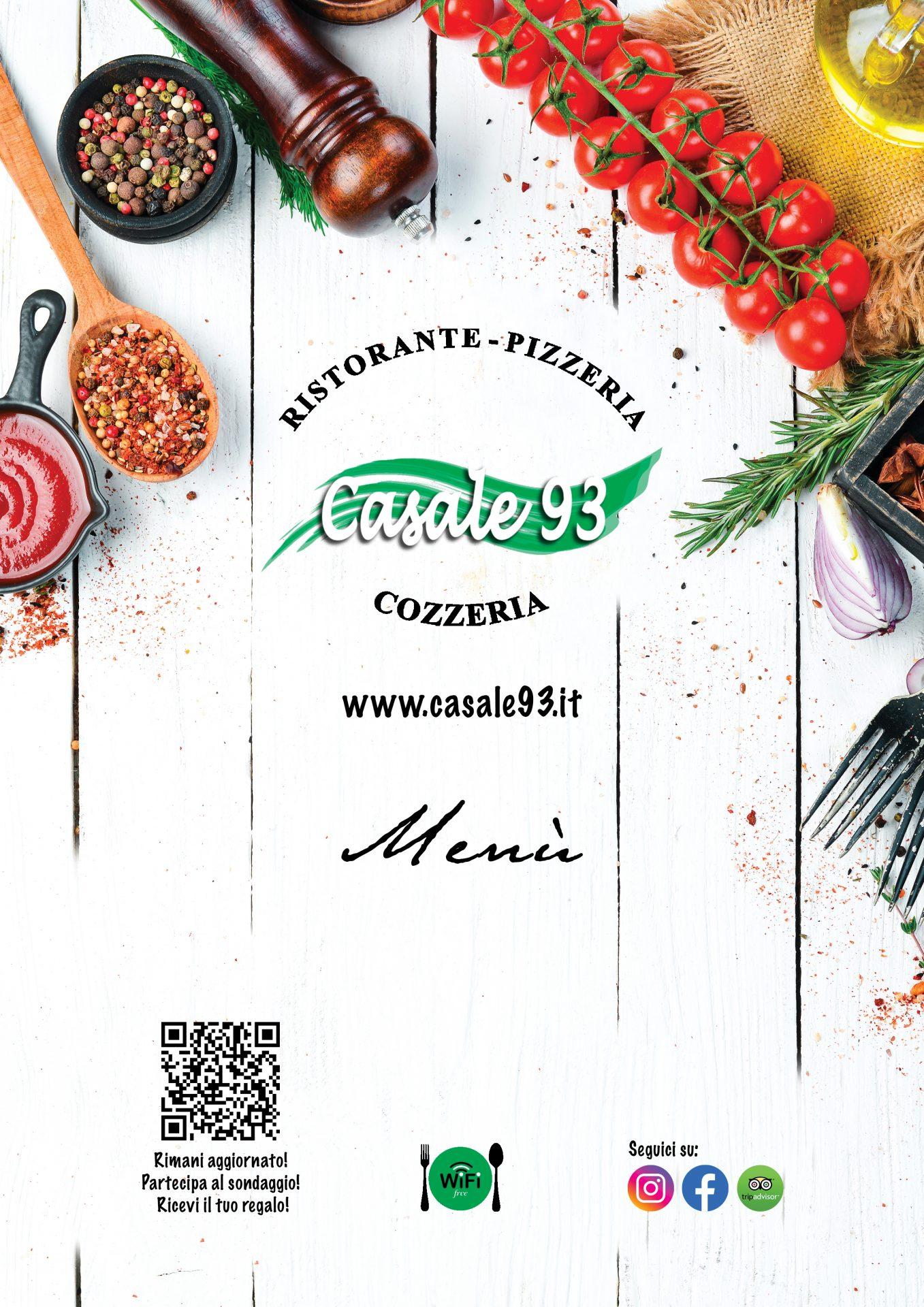Copertina menù Casale93-1